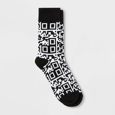 Pair of Thieves Men's Crew Socks - 8-12