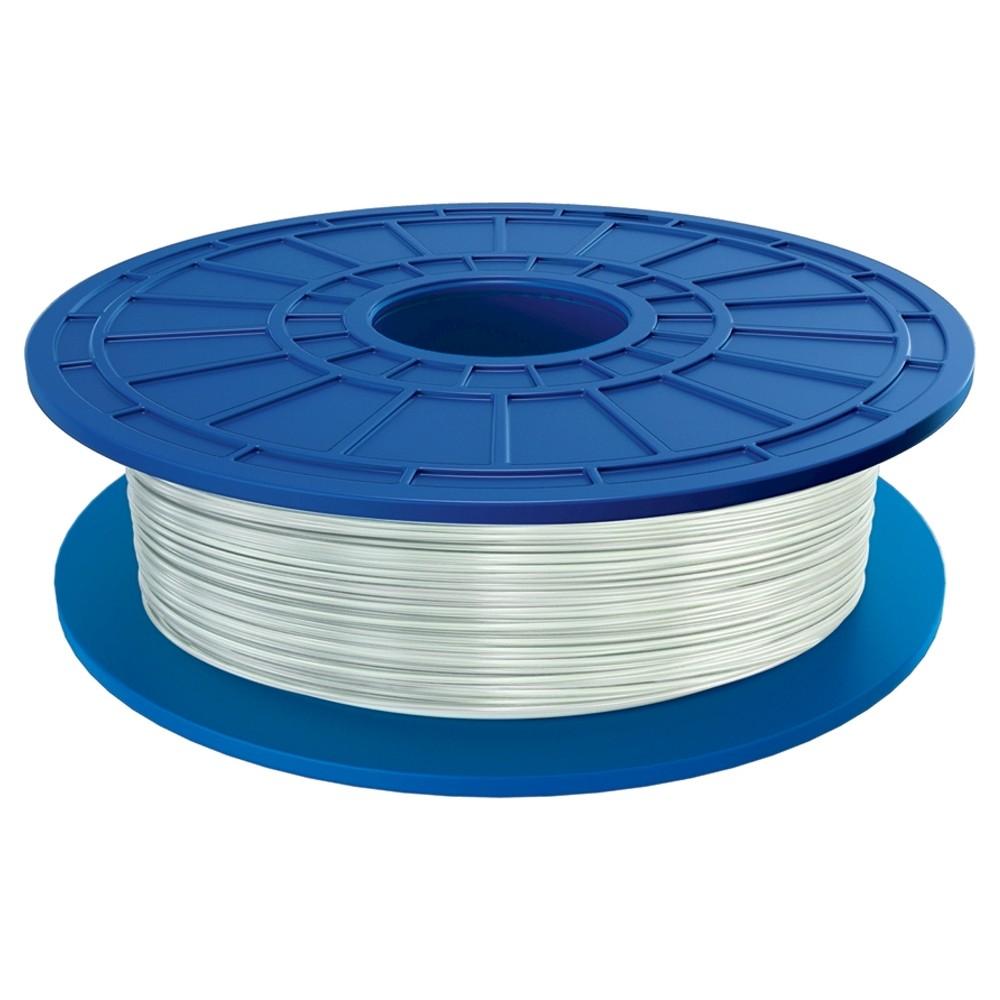 Dremel 3D Printer Pla Filament-1.75mm-.5kg Spool - White