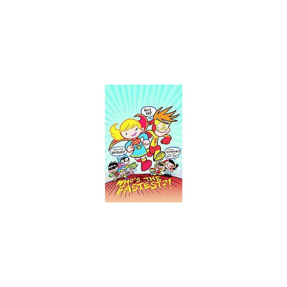 Tiny Titans : Sidekickin' It! (Paperback) (Art Baltazar)