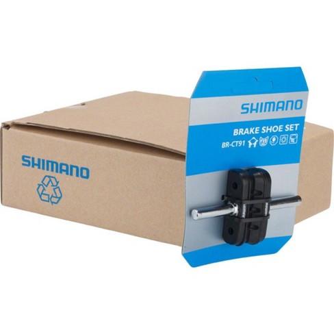 Shimano Cantilever Brake Shoes 1 Pair NEW!