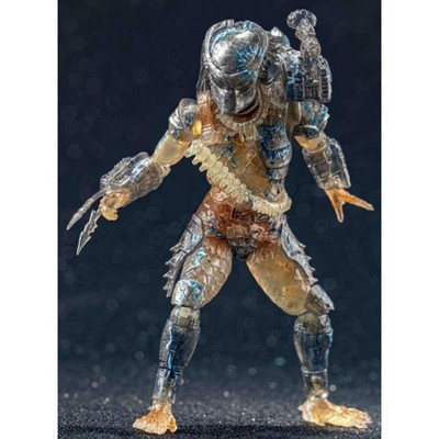 Jungle Hunter Predator Water Emergence Version PX Previews Exclusive 1:18 Scale   The Predator   Hiya Toys Action figures