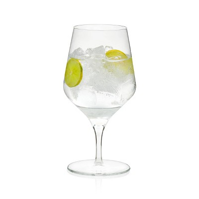 Libbey Signature Greenwich Glasses 16oz - Set of 4