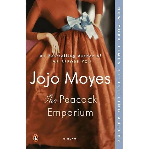 Peacock Emporium -  by Jojo Moyes (Paperback) - image 1 of 1