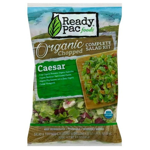 Ready Pac Foods Organic Chopped Caesar - 8.5oz - image 1 of 1