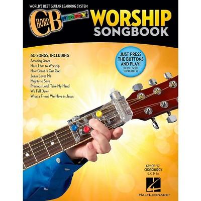 Perry's Music ChordBuddy - Worship Songbook