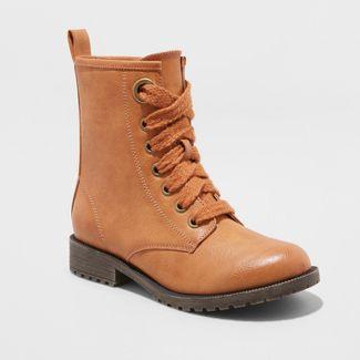 291e2858a Women's Jameson Faux Leather Double Zipper Fashion Bootie ...