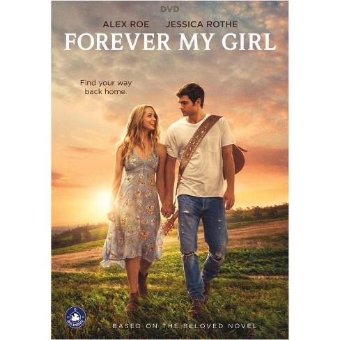 Forever My Girl (DVD) - image 1 of 1