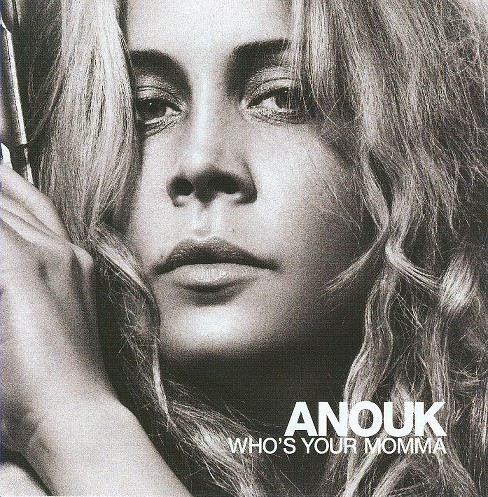 Anouk - Who's your momma (Vinyl) - image 1 of 1