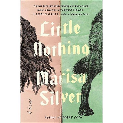 Little Nothing - by  Marisa Silver (Paperback) - image 1 of 1