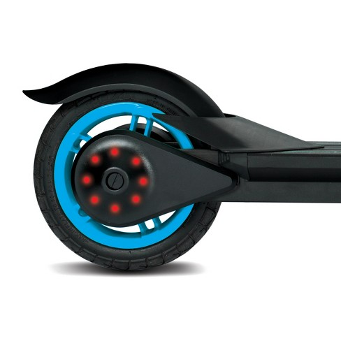 Jetson Beam Electric Scooter With Bright Led Target
