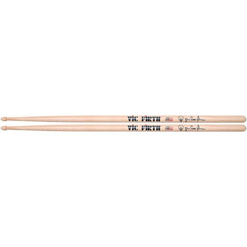 Vic Firth Ahmir Questlove Thompson Signature Natural Drum Stick Wood - image 1 of 1