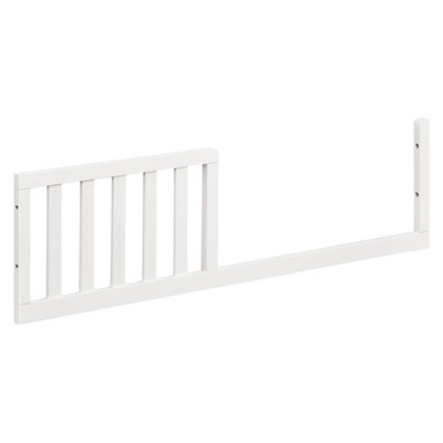 Million Dollar Baby Classic Toddler Bed Conversion Kit for Foothill
