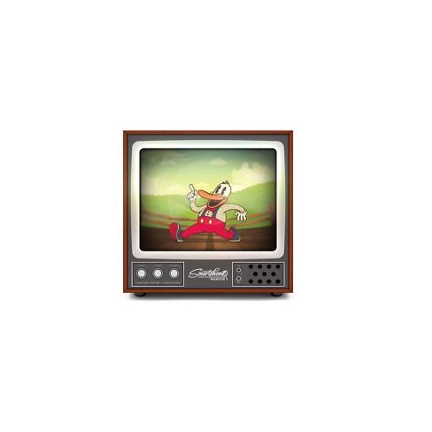 "Luckies of London Smartphone Magnifier (9"" Screen) - Brown - image 1 of 4"