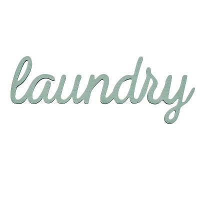 Laundry Wall Art - Stratton Home Decor