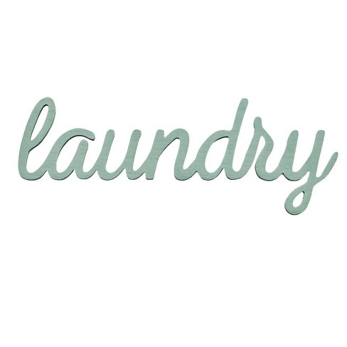 Laundry Wall Art - Stratton Home Decor - image 1 of 2