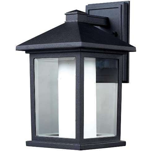 Z-Lite 523M Mesa 1 Light Outdoor Wall Sconce - image 1 of 1