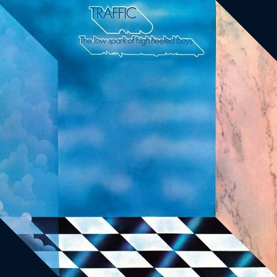 Traffic - The Low Spark Of High Heeled Boys (LP) (Vinyl)