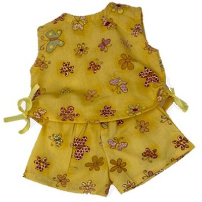 Doll Clothes Superstore Sunny Shorts Fits 18 Inch Girl Dolls Like American Girl Our Generation My Life Dolls