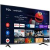 "TCL 43"" Class 4-Series 4K UHD HDR Smart Android TV – 43S434 - image 3 of 4"