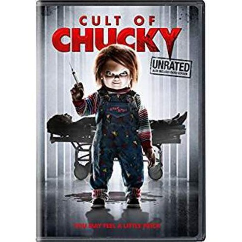 Cult of Chucky (DVD) - image 1 of 1
