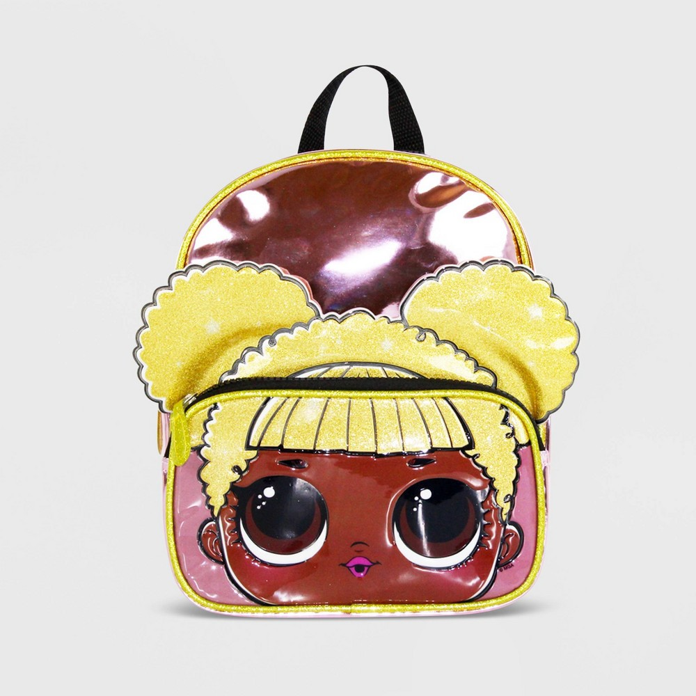 Girs 39 O Surprise Mini Backpack