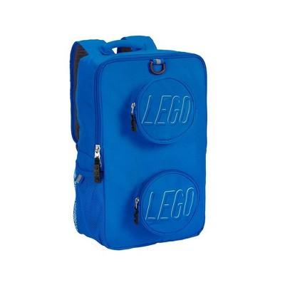 """LEGO 16"""" Kids' Brick Backpack"""