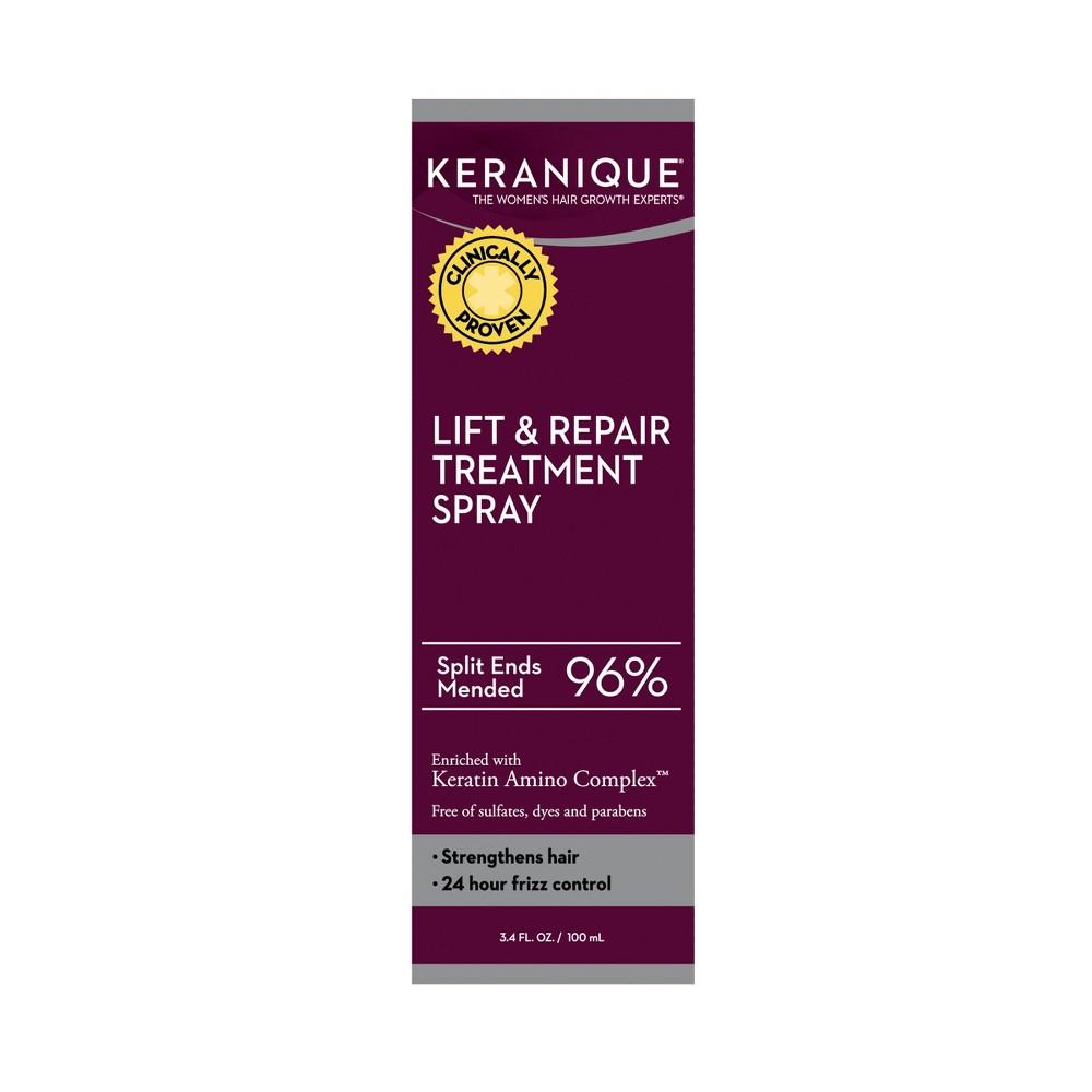 Keranique Lift & Repair Treatment Spray - 3.4 fl oz
