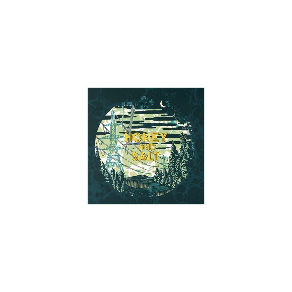 Honey And Salt - Honey And Salt (Vinyl)