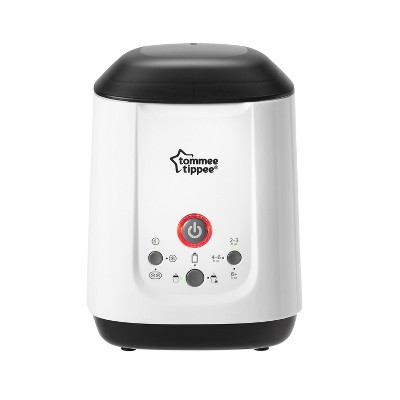 Tommee Tippee Pump and Go Intelligent Bottle Warmer