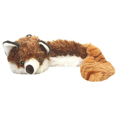 "Multipet Bouncy Burrow Unstuffed Dog Toy - 20"""