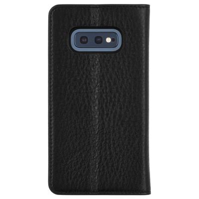 Case-Mate Samsung Galaxy Case   Leather Wallet Folio