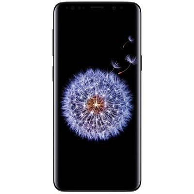 Samsung S9 (64GB) GSM/CDMA Phone - Black