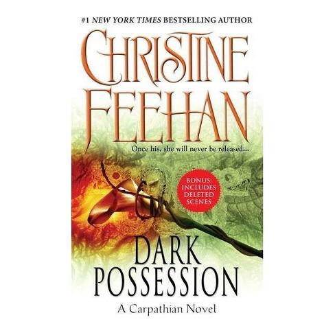 Dark Possession (Reprint) (Paperback) by Christine Feehan - image 1 of 1