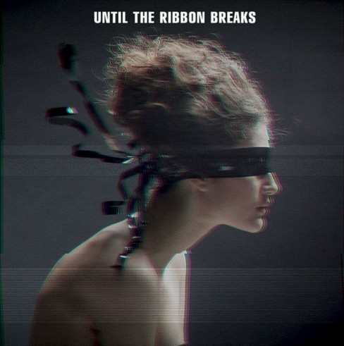 Until the ribbon bre - Lesson unlearnt (CD) - image 1 of 2