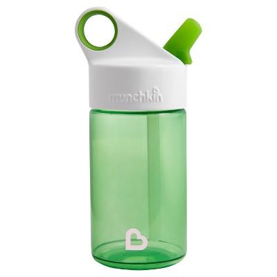 Munchkin 12oz Sports Bottle - Green