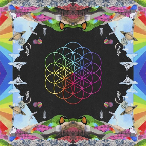 Coldplay - A Head Full Of Dreams - image 1 of 1