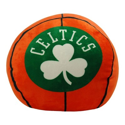 NBA Boston Celtics Cloud Pillow