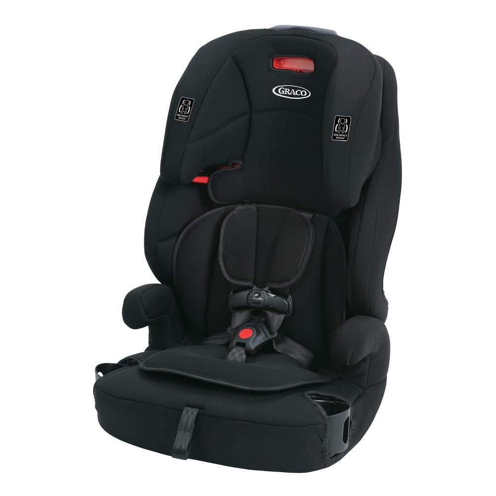 Graco Tranzitions 3-in-1 Harness Booster Convertible Car Seat - Proof