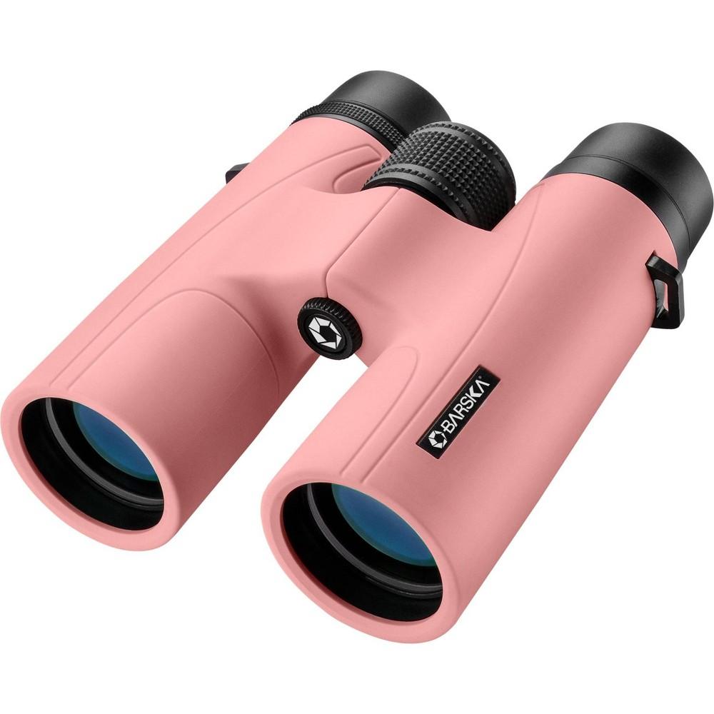 Barska 10x42mm Crush Binoculars Pink