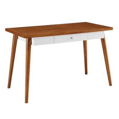 Wood desks for home office Stylish Home Office 48 Target Home Office 48