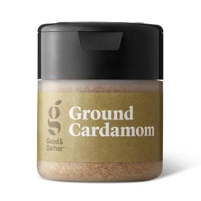 Ground Cardamom - 1oz - Good & Gather™