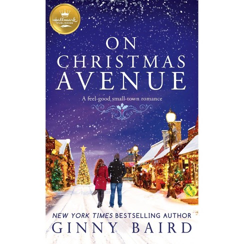 On Christmas Avenue - by Ginny Baird (Paperback) - image 1 of 1