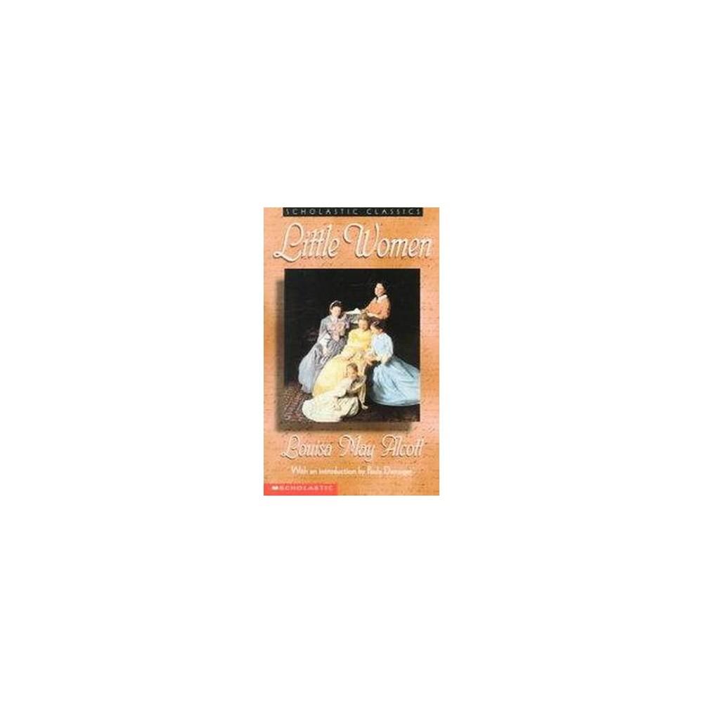 Little Women (Paperback) (Louisa May Alcott)