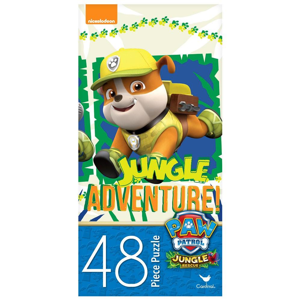 Paw Patrol 48pc Kid's Puzzle