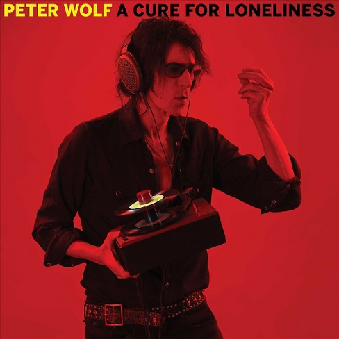 Peter wolf - Cure for loneliness (CD) - image 1 of 1