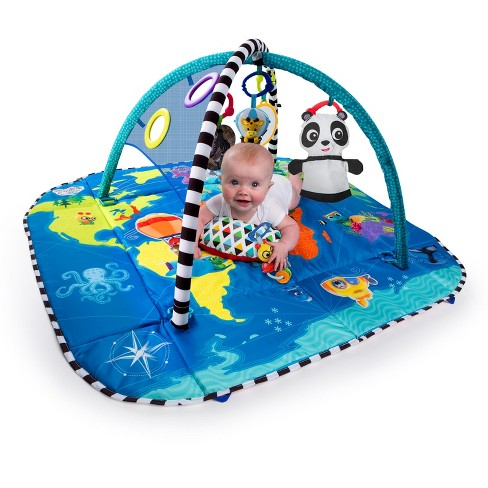 dbc3a5402 Baby Einstein™ 5-in-1 World Of Discovery Learning Gym   Target