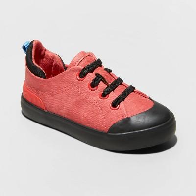 Toddler Boys' Beasley Sneakers - Cat & Jack™ Red 6