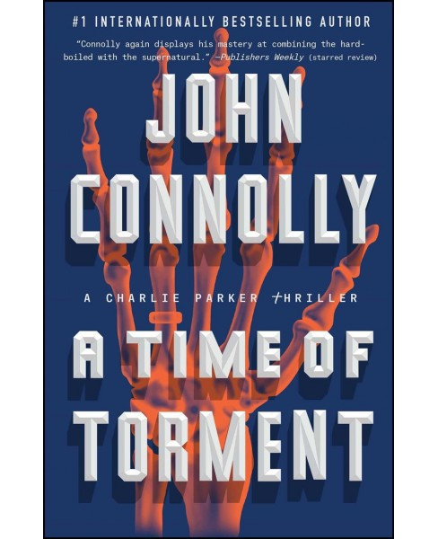 Time of Torment (Reprint) (Paperback) (John Connolly) - image 1 of 1