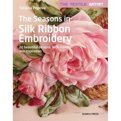 The Textile Artist: The Art Of Felting And Silk Ribbon