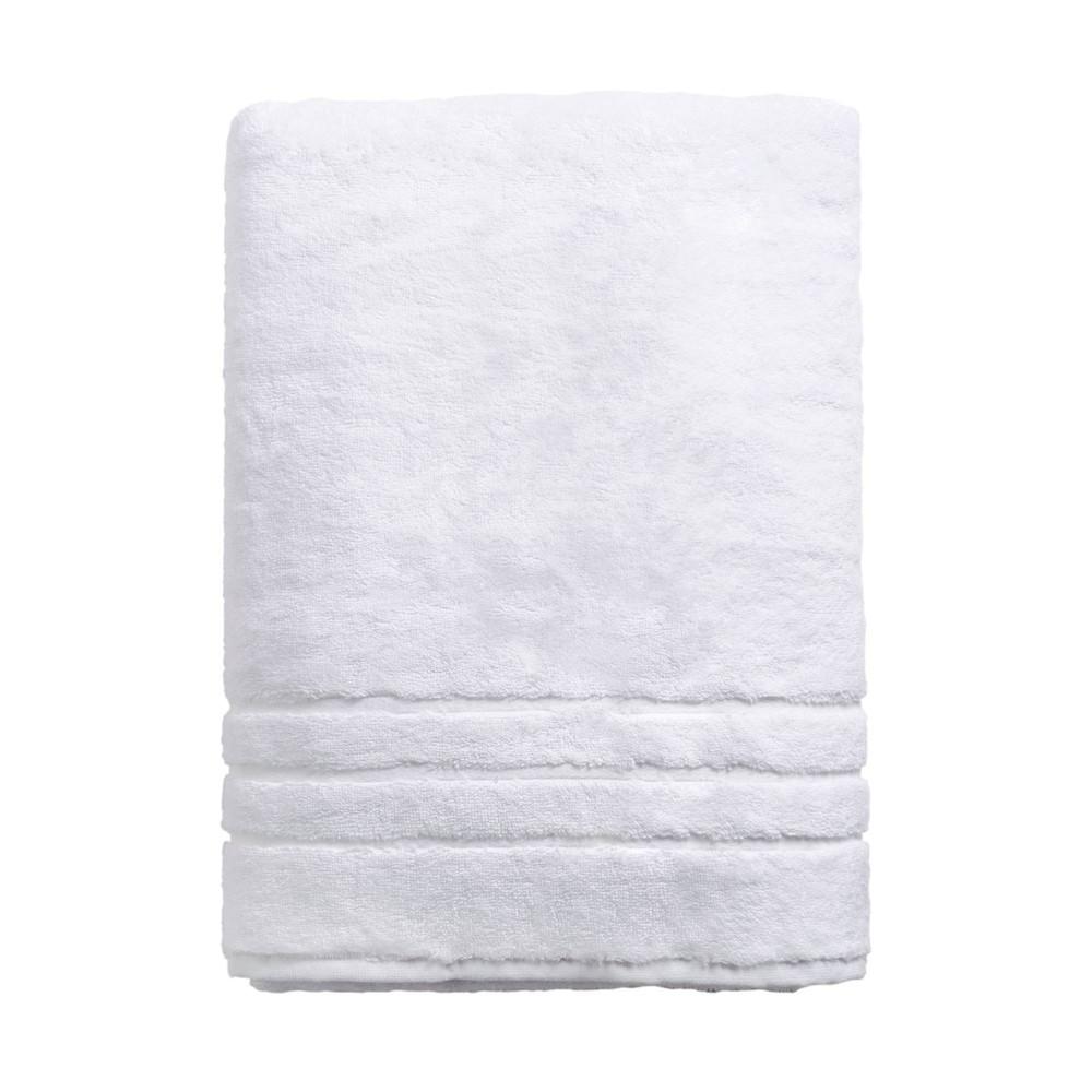 Image of Rayon from Bamboo Bath Sheet White - Cariloha